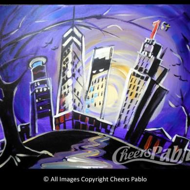 Spooktacular Twin Cities