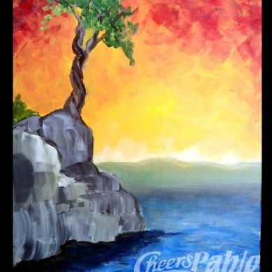 Little Cedar Spirit Tree