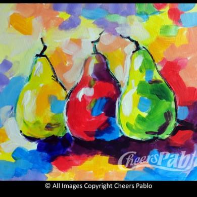 Pretty Pears