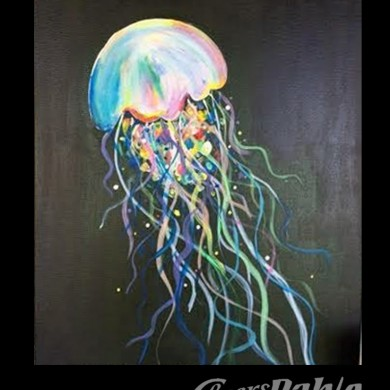 Jellyfish Glo