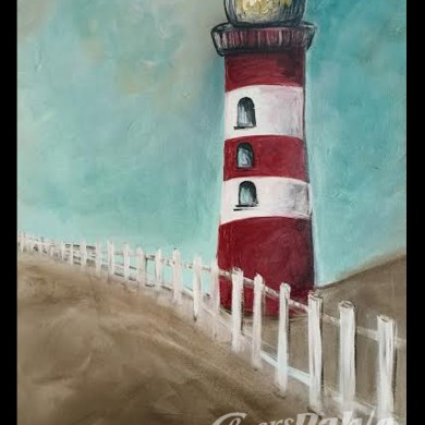 East Coast Lighthouse