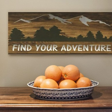 Find Your Adventure 12x24