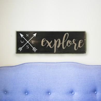 Explore 8x24