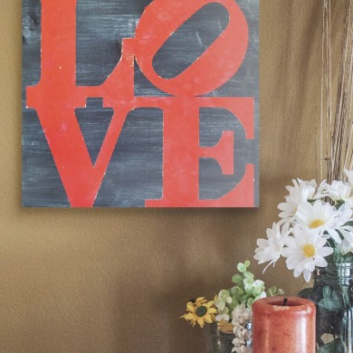Love 12x12