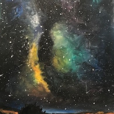 Walk Under the Stars