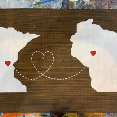 Minnesota Hearts 24
