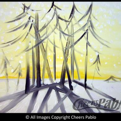 Whisper Trees