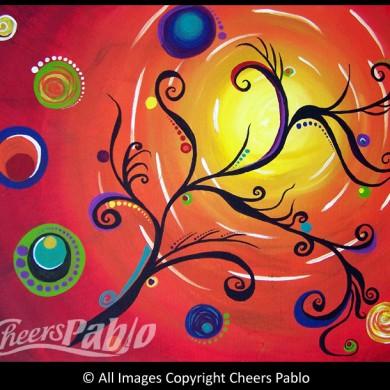 Polka Branch