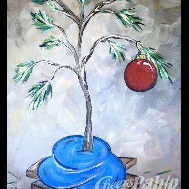 Joyful Tree