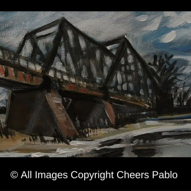 Bridge n Sky