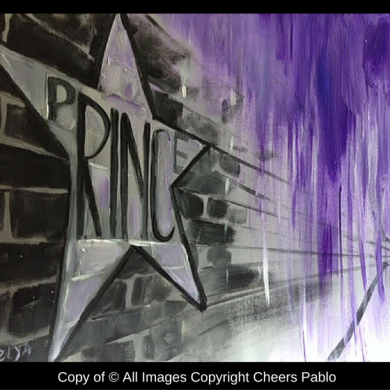 First Avenue Prince