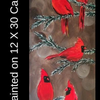 Cardinal Party