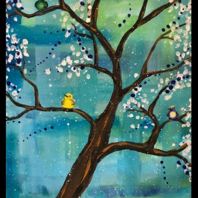 Bonsai Dream