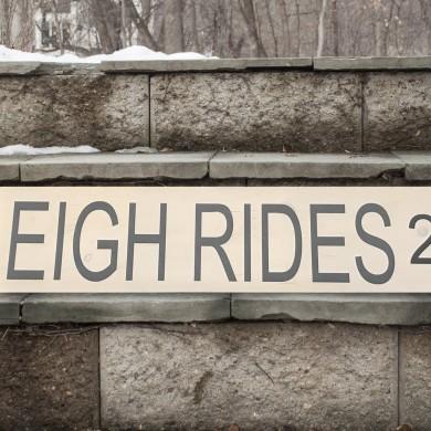 Sleigh Rides 6x32